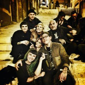 cagliari friends